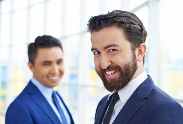 El sentido del humor y el éxito laboral