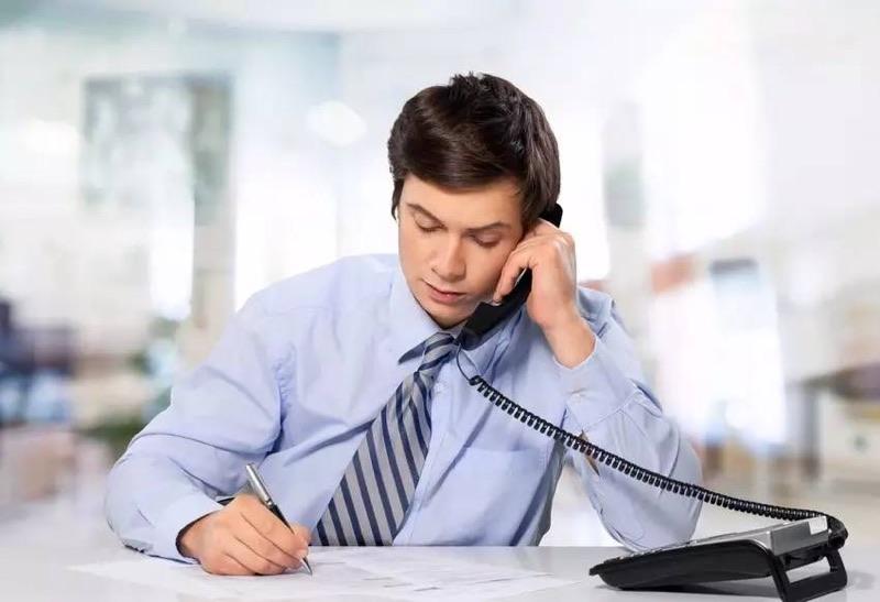 El Screening telefónico o Entrevista de preselección