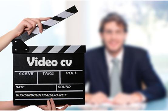 El Video Currículum o Currículum 3.0